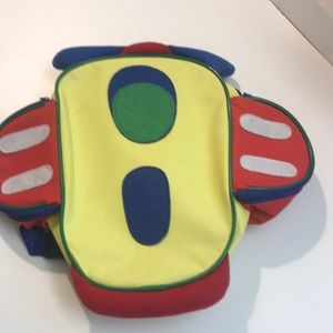 Other - cute backpack